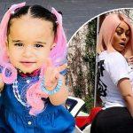 Blac Chyna and Rob Kardashian Reveal Their Baby's Gender image