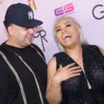 Blac Chyna and Rob Kardashian OFFICIALLY SPLIT! Again! image