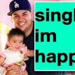 Blac Chyna and Rob Kardashian Reveal Their Baby's Gender image