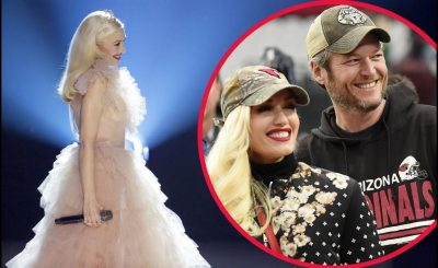 Blake Shelton Doesn't Know Any Gwen Stefani Songs!