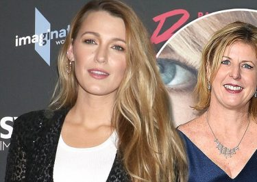 Blake Lively Starring in 'The Husband's Secret' From Author of 'Big Little Lies'