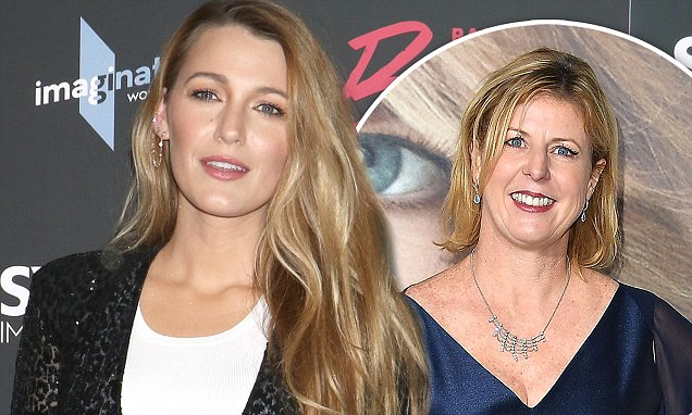 Blake Lively Starring in'The Husband's Secret' From Author of'Big Little Lies'