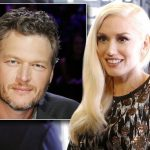 NO DOUBT: Gwen Stefani Says That Her Year With Blake Shelton Has Been BEAUTIFUL! image