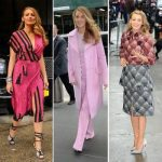 "Blake Lively Calls Hollywood Beauty ""UNREALISTIC"" image"
