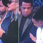 Blue Ivy Bids $19,000 at Art Auction image
