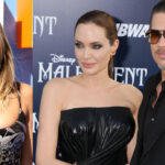END OF AN ERA: BRAD PITT AND ANGELINA SHOCKING DIVORCE, LEGAL DOCUMENTS REVEALED! /[PHOTOS] image