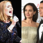 Adele Doesn't Care About Brangelina Divorce image