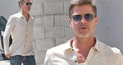 Brad Pitt Dating Again After Angelina Jolie Split