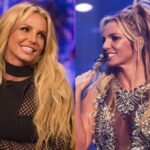 GLORY Album By Britney Spears Was Inspired By Selena Gomez image