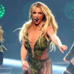 Justin Timberlake Very Open to Collaborating With First Love Britney Spears image