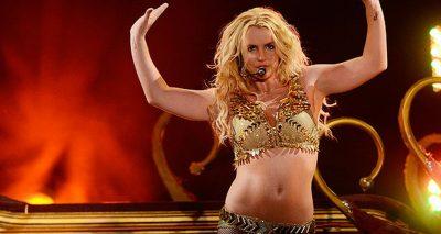 MAKE WAY: Britney Spears Concert Postpones Israeli Democratic Elections