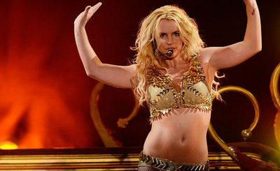 MAKE WAY: Britney Spears Concert Postpones Israeli Democratic Elections