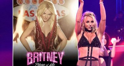 Britney Spears Vegas Residency Coming to an END!