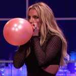 Britney Spears MAKE ME Performance on Jonathan Ross image