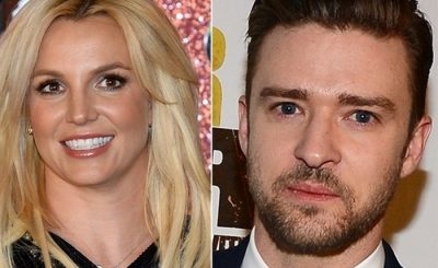 Justin Timberlake Very Open to Collaborating With First Love Britney Spears