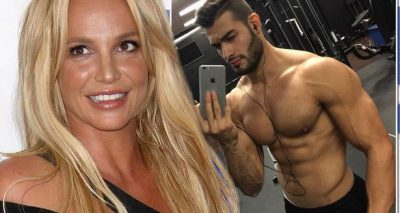 Britney Spears and Sam Asghari Have a Malibu SEA Date!