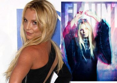 Britney Spears Says She DOES NOT Lip-Sync!