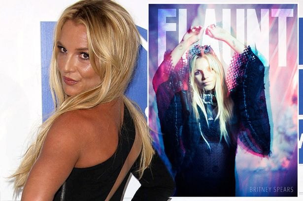 Britney Spears Says She DOES NOT Lip-Sync! image