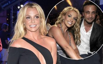 FAKE Britney Spears Manager Gets 21 New Unreleased Songs!