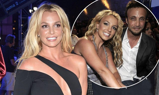 FAKE Britney Spears Manager Gets 21 New Unreleased Songs! image