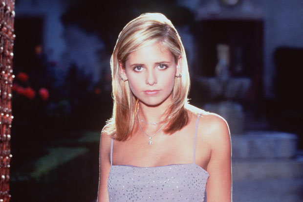 'Buffy the VAMPIRE Slayer' Reboot Coming to TV!