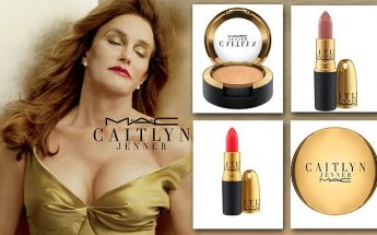 """Caitlyn Jenner MAC Collaboration For """"ALL RACES. ALL AGES. ALL SEXES"""" Makeup Line!"""