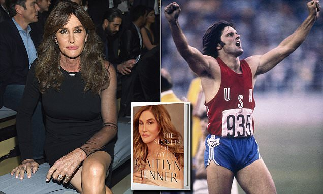 Caitlyn Jenner Undergoes Gender Reassignment Surgery: MOVE OVER KIM! image