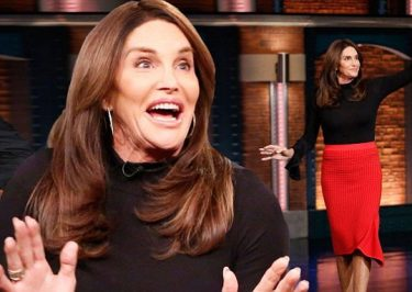 Caitlyn Jenner is RUNNING FOR OFFICE!