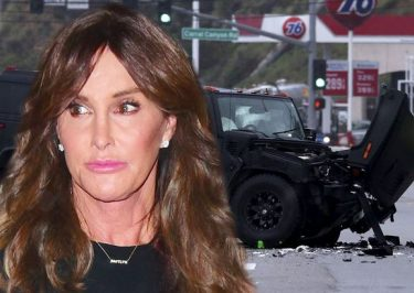 """Are You Fu**ing DONE?"" Caitlyn Jenner MELTS DOWN at a Gas Station!"