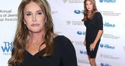 """Caitlyn Jenner Says Women Are Raised """"WEAKER"""""""