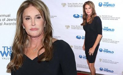 "Caitlyn Jenner Says Women Are Raised ""WEAKER"""