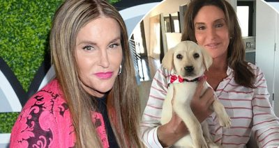 Caitlyn Jenner's ROOF Gets Blown Off Malibu Home, Puppy FLOWN AWAY By MAJOR WINDS!