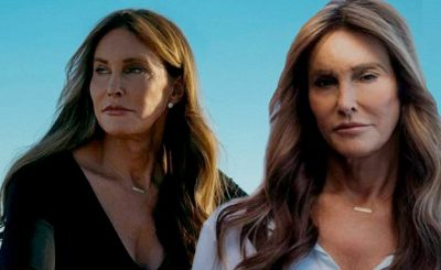 Caitlyn Jenner Claims BRUCE Wants to Be Buried in Womens' Clothing