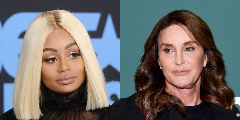 Blac Chyna's Mom Has a Transphobic Message For Caitlyn Jenner! image
