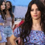 Camila Cabello Starts 'Never Be The Same' Tour in CANADA image
