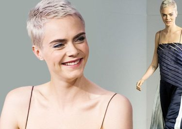 Cara Delevingne Releases Music SINGLE – 'I Feel Everything'