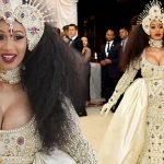 Cardi B Got BUTT INJECTIONS In a Basement! image
