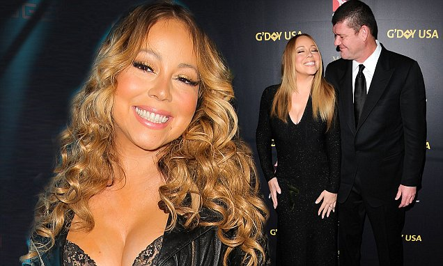 Mariah Carey x James Packer's Prenup Agreement REVEALED image