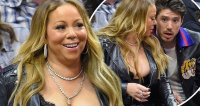 Mariah Carey Confirms Relationship With Bryan Tanaka By Hot-Tub Instagram Post!