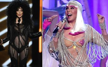 Watch CHER's Amazing Billboard Music Awards 2017 Performance