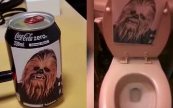 Household Items That Sound Like Chewbacca