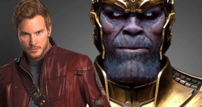 AVENGERS: INFINITY WAR Exclusive Clip From Set