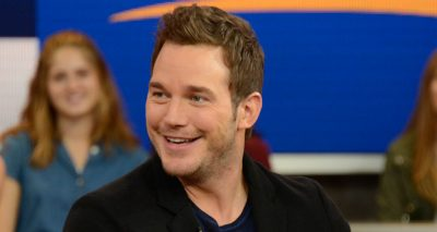 Chris Pratt Previews 'Guardians Of The Galaxy 2' on GOOD MORNING AMERICA