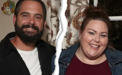 """I'm Dating Myself"": Chrissy Metz Splits From Cameraman Boyfriend"