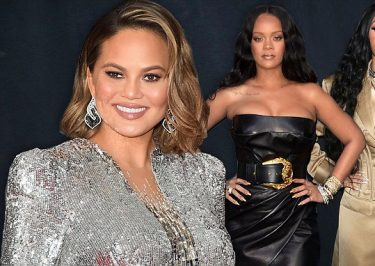 Chrissy Teigen Says She Wants a THREESOME With Cardi B
