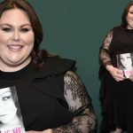 Chrissy Metz Reveals That She Used to MANAGE Ariana Grande! image