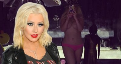 Christina Aguilera Going on a LIBERATION Tour For the First Time in a DECADE