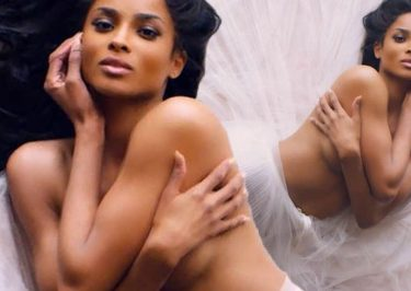 Ciara Gives Birth to a Baby Girl and NAMES HER!