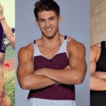 Nude Cody Christian Talks About Video LEAK! image
