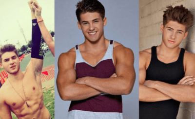 Nude Cody Christian Video Leaks Online Leaving TEEN WOLF Star Furious!